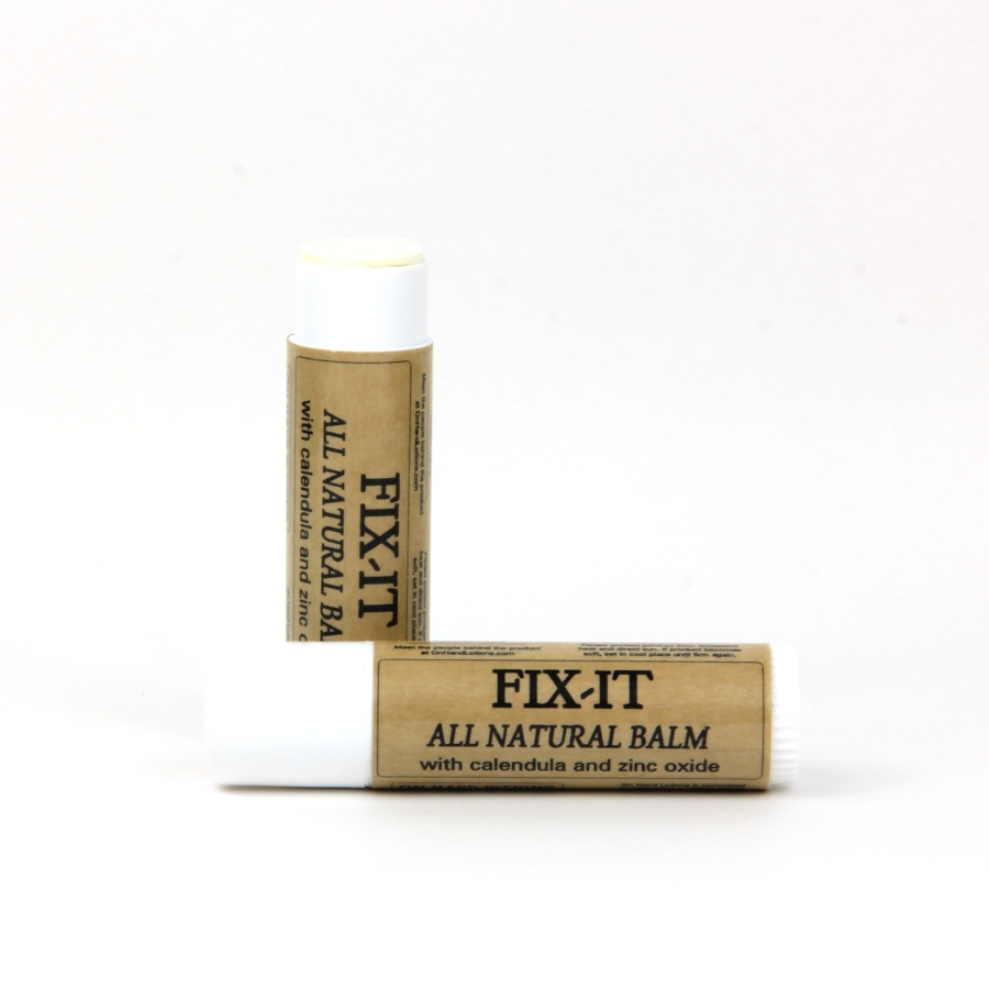Fix It Balm with Calendula and Chamomile
