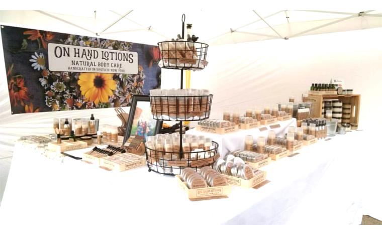 Crafty Bastards + Ithaca Apple Harvest Festival